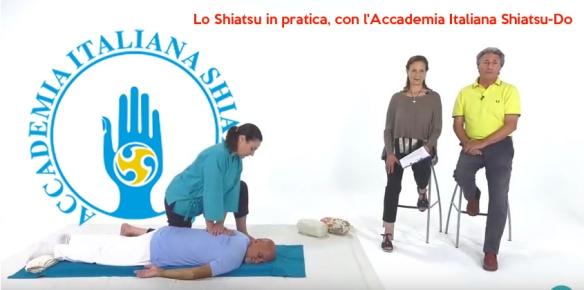 Shiatsu in Pratica